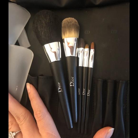97540ae6 Dior Travel Brush Set